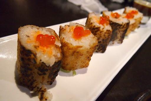 神好吃的創意日式居酒屋 連不愛日式料理的男友都稱讚