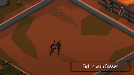 Slash of Sword - Arena and Fights- screenshot thumbnail