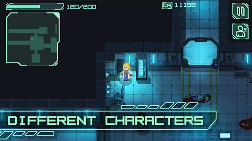 Endurance: space shooting RPG  game 1.4.2 screenshots 6