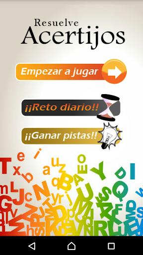 Resuelve Acertijos - adivinanzas, retos lu00f3gicos  gameplay | by HackJr.Pw 19