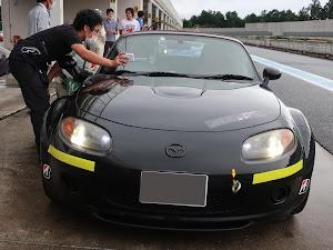 ロードスター NCEC RSのカスタム事例画像 nyantaroさんの2020年09月13日08:34の投稿