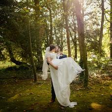 Wedding photographer Camilla Reynolds (camillareynolds). Photo of 15.11.2017