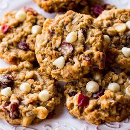Magic 5 Cookies, Holiday Edition