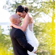 Wedding photographer Roman Razinkov (razinkov). Photo of 23.07.2017