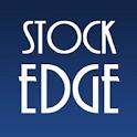 StockEdge - Stock Market App   Analytics   NSE BSE icon