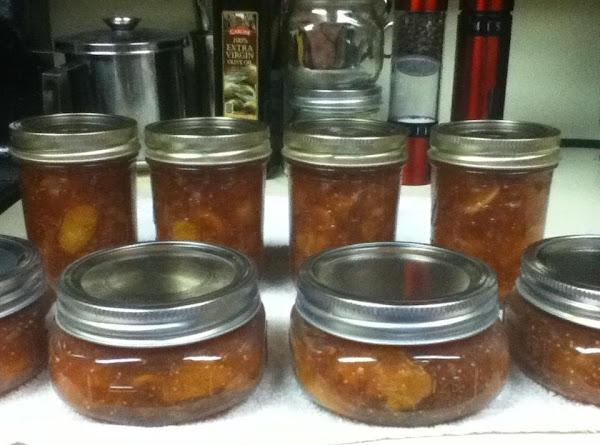 Fig Preserves/jam Recipe