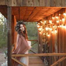 Wedding photographer Inna Guseva (innaguseva). Photo of 19.06.2018