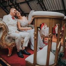 Nhiếp ảnh gia ảnh cưới Santiago Molina fernández (santiagomolina). Ảnh của 19.12.2018