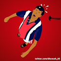 Tamil Stickers : vadivelu, Animated WAStickerApps icon