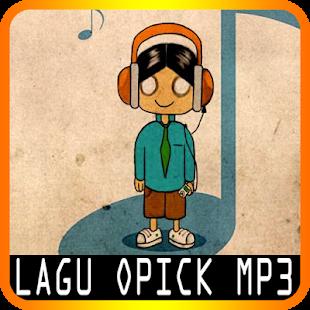 35+ Lagu Islami Opick Mp3 Full Album - náhled