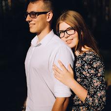 Свадебный фотограф Александр Савченко (savchenkosash). Фотография от 19.09.2018