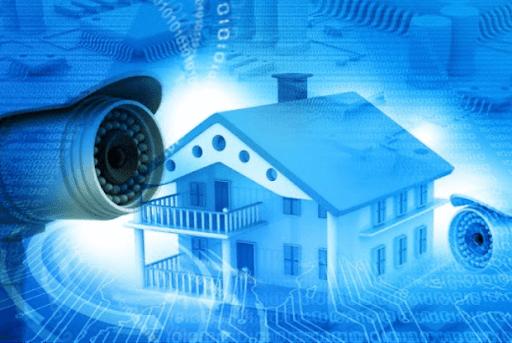Vidéo Protection pour maison et appartement
