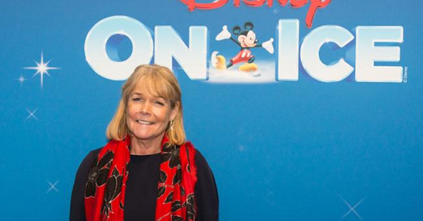 Linda Robson's new found confidence