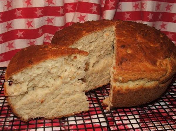 Honey Oat Casserole Bread Recipe