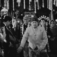 Wedding photographer Dudhy Dwi lisatrio (dudhy). Photo of 05.01.2017