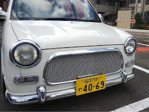 ミラジーノ L700S のカスタム事例画像 メ☆ターボさんの2020年10月21日23:30の投稿