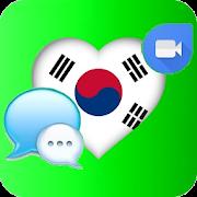 Chat South-korea