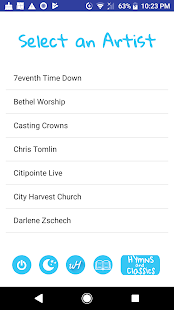 WorshipHIM - Chords