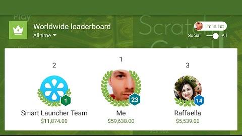 Scratch cards! Screenshot 7