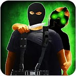 Agent Black : Assassin Mission 1.9 Apk