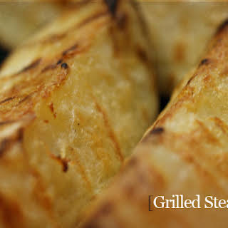 Side Dishes Grilled Steak Recipes.