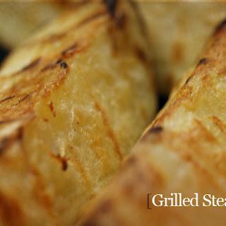 Grilled Steak Fries.