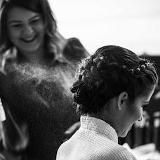 Wedding photographer Gabriel Puerta Bravo (gabrielpuerta). Photo of 10.02.2016