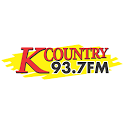K Country 93.7FM icon