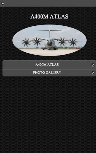 A400M免费图集