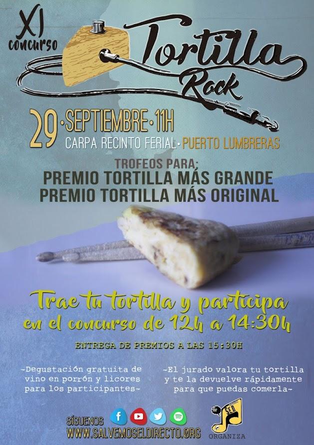 torilla rock