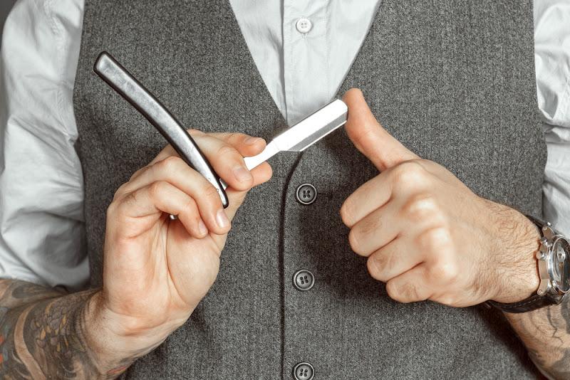 Voordeel van MEN³ bij U als Barbier - Barbershop - Kapsalon