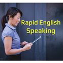Rapid English Speaking Course icon
