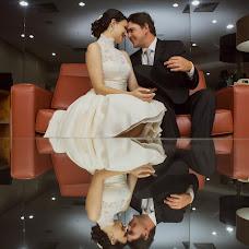 Wedding photographer Jean Morelli (morelli). Photo of 28.10.2015