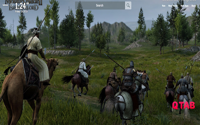 Mount Blade Bannerlord Wallpapers