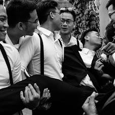 Wedding photographer Nghia Tran (NghiaTran). Photo of 23.01.2018
