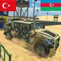 Turkish Azerbaijan Military Operation icon