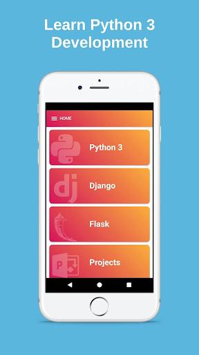 Download Learn Python Programming Free - Python Tutorials on PC