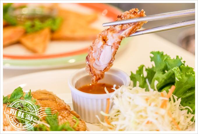 PAPAYA泰-泰式料理招牌椒麻雞2
