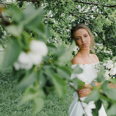 ช่างภาพงานแต่งงาน Elena Suvorova (ElenaUnhead) ภาพเมื่อ 26.06.2018