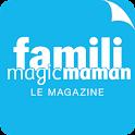 Famili Mag icon