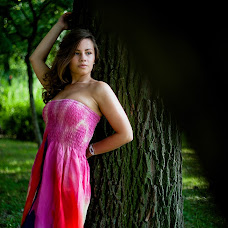 Wedding photographer Kristina Topinskaya (Topinskaya). Photo of 24.05.2015