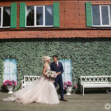 Wedding photographer Evgeniya Solnceva (solncevaphoto). Photo of 22.06.2018