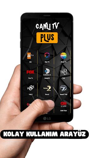 Canlı Tv Plus screenshot 2