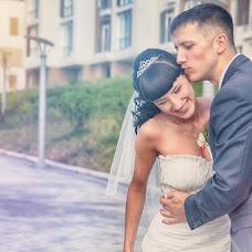 Wedding photographer Kasiniya Brovkova (Kaseen). Photo of 19.10.2013