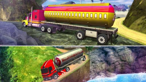 Hill Top Truck Driving 3D 1.3 screenshots 7