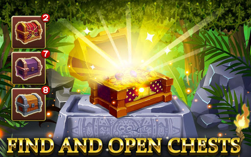 Adventure Slots - Free Offline Casino Journey  screenshots 3