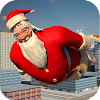 Fliegender Weihnachtsretter-Engel APK
