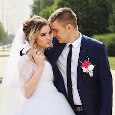 Wedding photographer Lyudmila Fedash (ludafedash). Photo of 18.08.2017