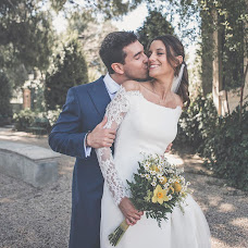 Wedding photographer Hector Sastre (sastre). Photo of 19.05.2016