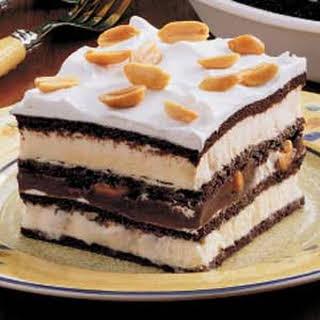 Ice Cream Sandwich Desserts.